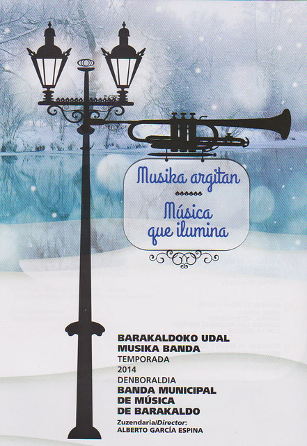 Banda Municipal de Musica de Barakaldo