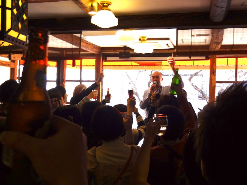 Dpub9 in 東京 (2014/01/12)