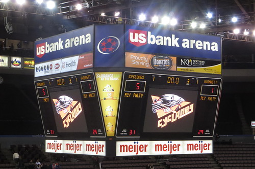 US Bank Arena