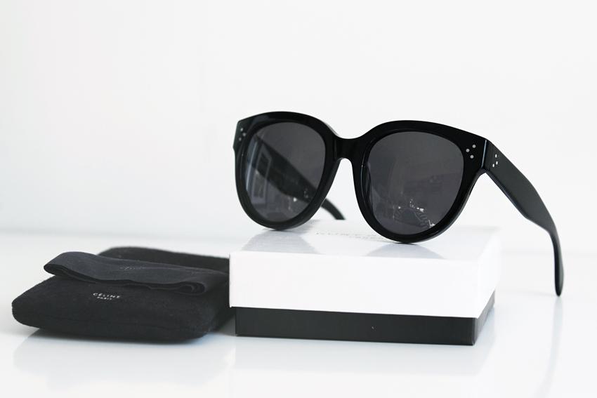 Céline Audrey Sunglasses CL 41755