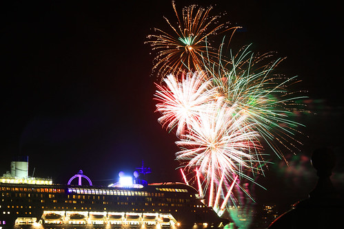 Pacific Jewel fireworks 4