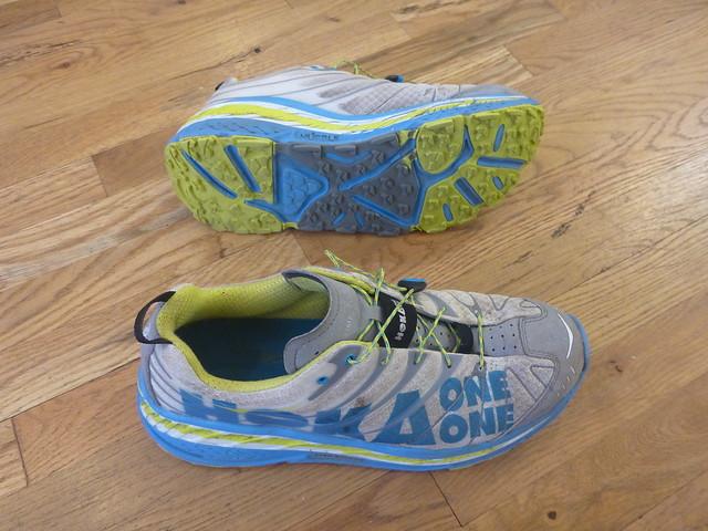 Running Shoe Glycerin Vs