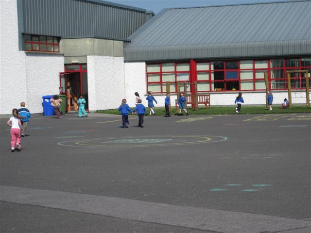 Junior Infants 2009-2010