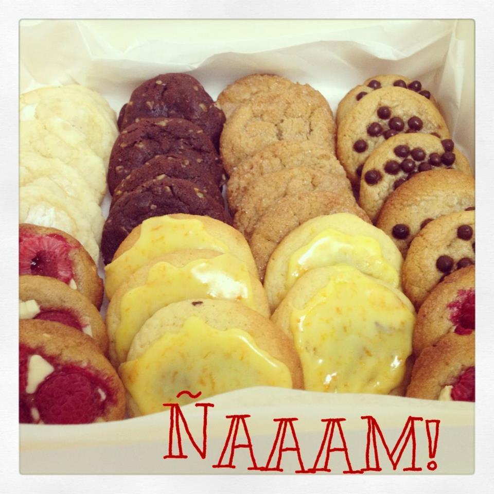 Afris Cookies