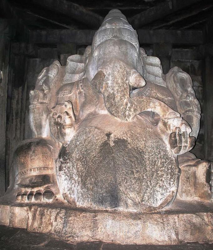 150 Hampi templos y... (11)