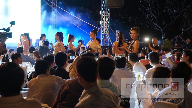 Sforum - Trang thông tin công nghệ mới nhất 12689266555_f202899a82_c Hình ảnh sự kiện Gionee ra mắt Elife E7 tại Việt Nam