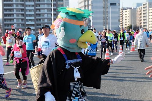 Tokyo Marathon 2014 31