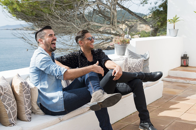 Ibiza living: Mauricio & Bradley, Coco Safari 46