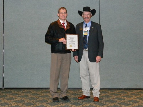 Dr. Kreuter Outstanding Achievement Award