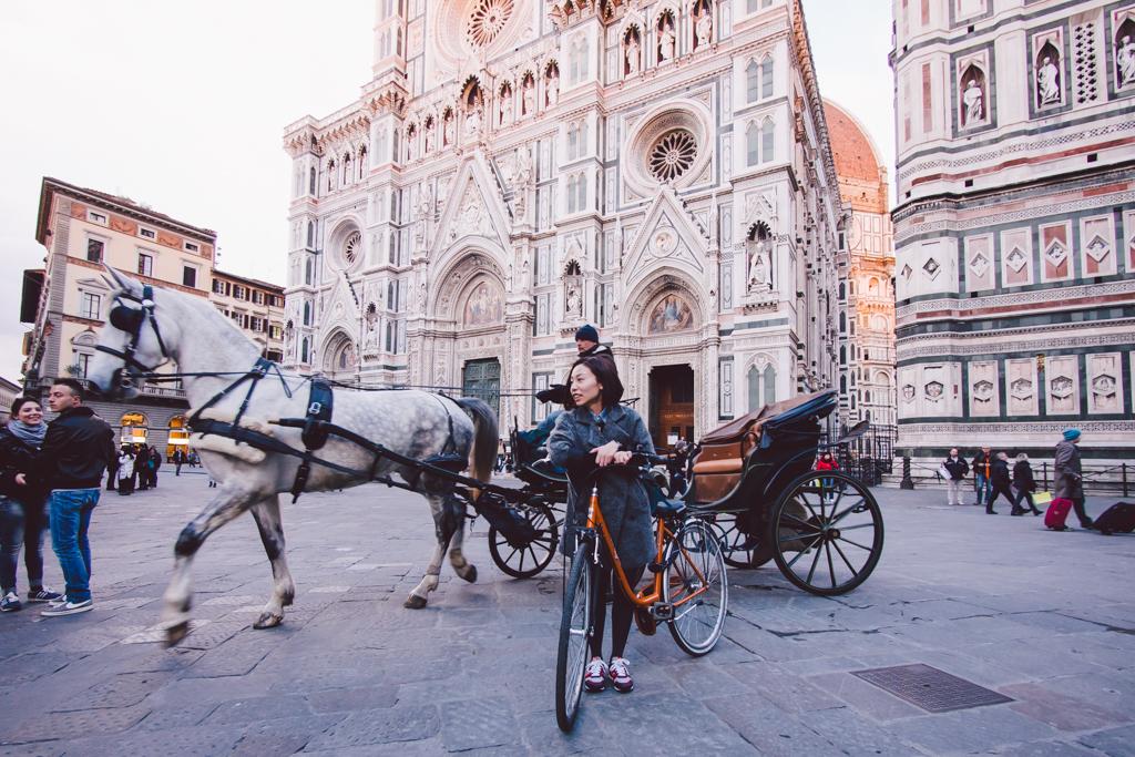 f069 佛羅倫斯單車遊記 單車初遊意國雙城 佛羅倫斯篇 12881390964 b88e30c057 o