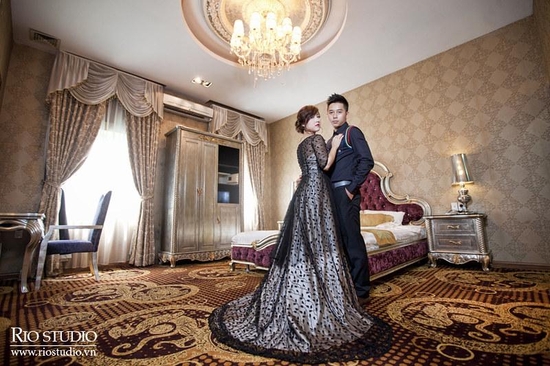 Ảnh cưới Thắng - Phương (Hà Nội)