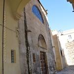 Castello - Arch foreshortening