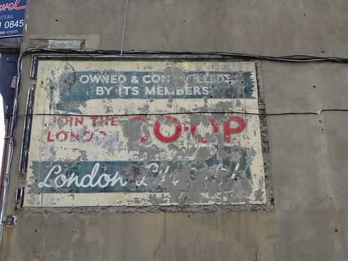 068 - Ghost sign