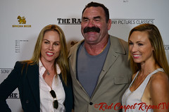 Christy Oldham, Don Frye & ___ - DSC_0819
