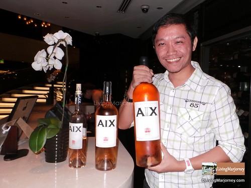 Blogger Manila Jonel Uy at SPIRAL