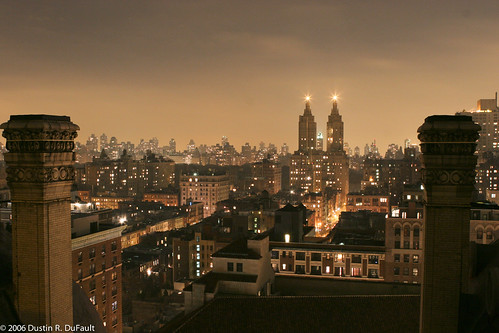 newyork manhattan sanremo ansonia