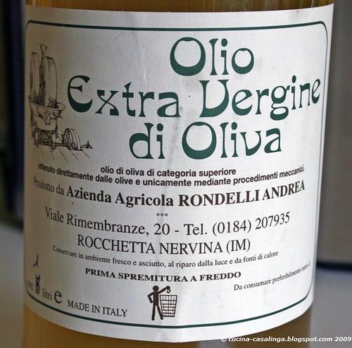 Flasche Olivenoel klein copyr