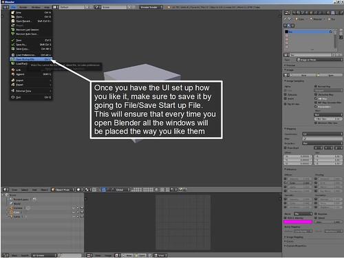 Mini's Blender UI Setup and Settings | Player Studio Forums