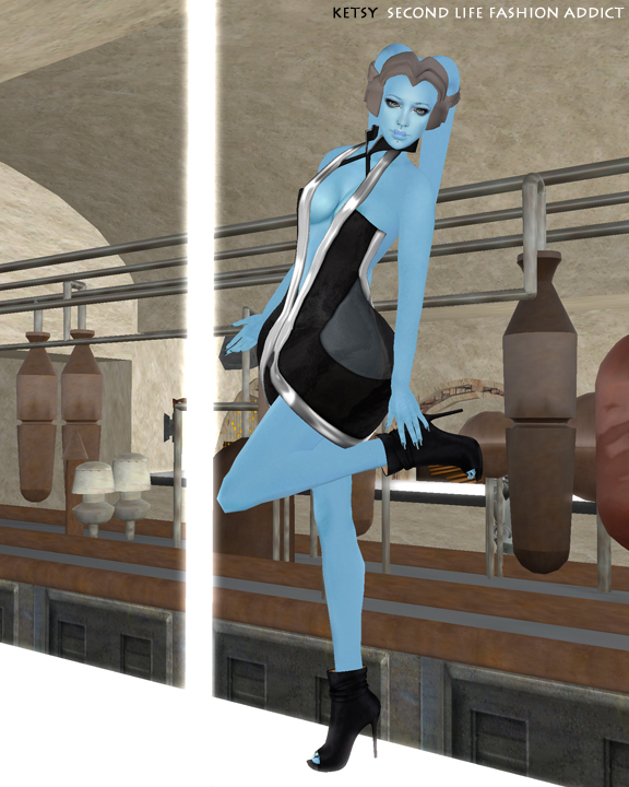 May The Fourth Be With You (Star Wars Day 2014) - Second Life Fashion Addict