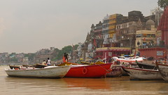 Colorfull Varanasi
