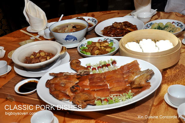 Top 10 Best Favourite at Xin Cuisine Concorde Kuala Lumpur 2