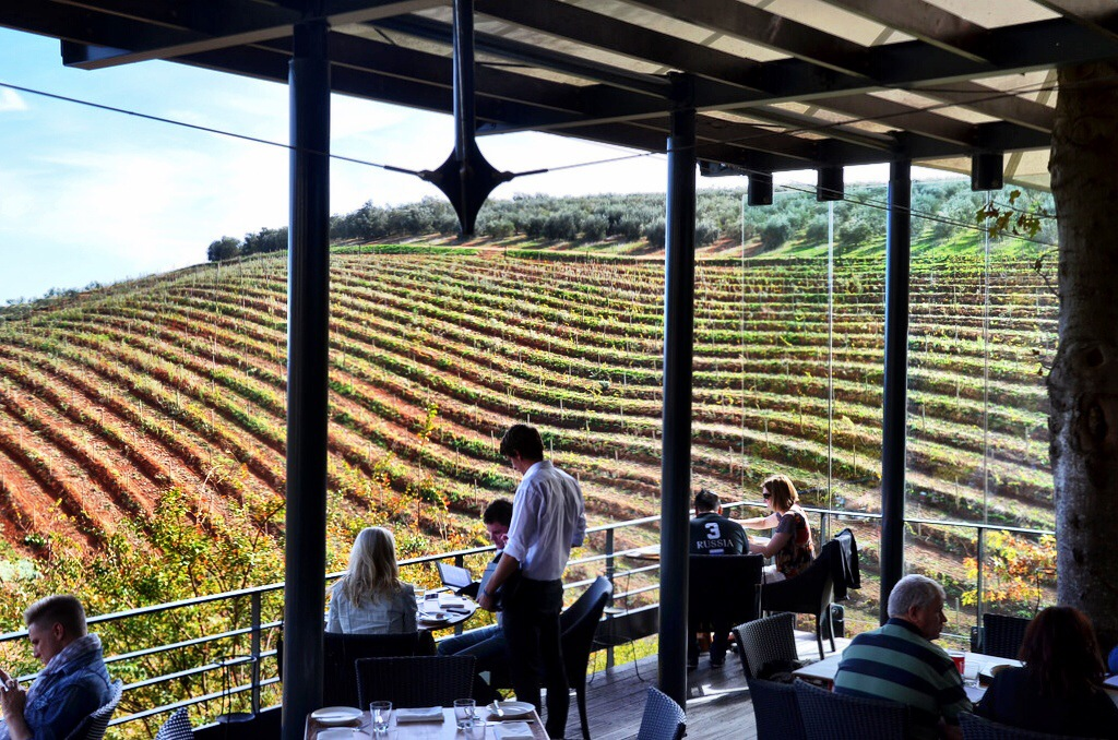 42 things i love about stellenbosch south africa for Jardin winery south africa