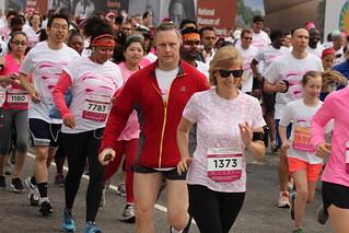 RunnersStart8.25thGRFTC.NationalMall.WDC.10May2014