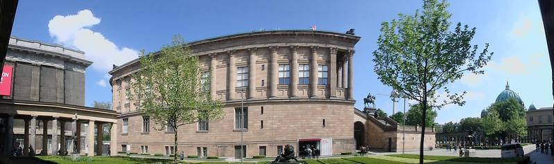 P4260151 Pano Berlin Isla de los Museos Unesco Alemania
