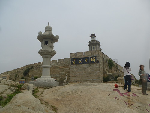 Fujian-Chongwu - Cite de pierre (1)