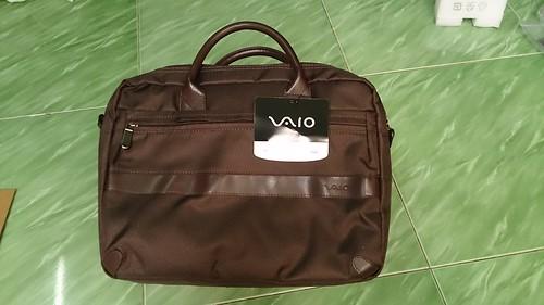 Túi laptop SONY,Balo TARGUS hàng chính hãng nhập khẩu !!!