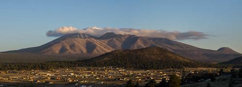 arizona sky panorama weather clouds landscape flagstaff sanfranciscopeaks autoimport