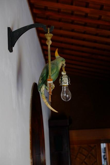 Parrot csillár