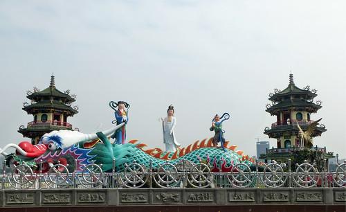 Ta-Kaohsiung-Lotus Pond-Printempa et Automne (10)