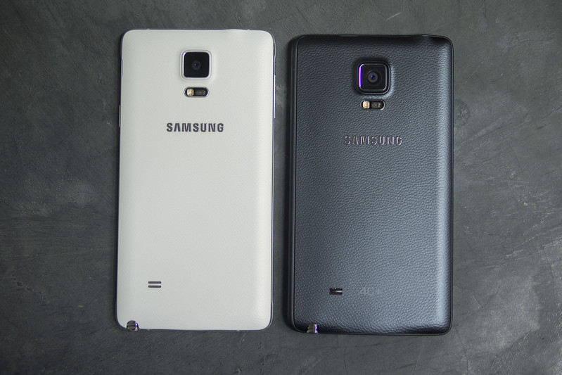 Galaxy Note Edge Review