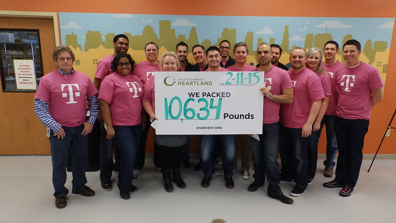 MN T-Mobile Kansas Retail Team 2-11-15