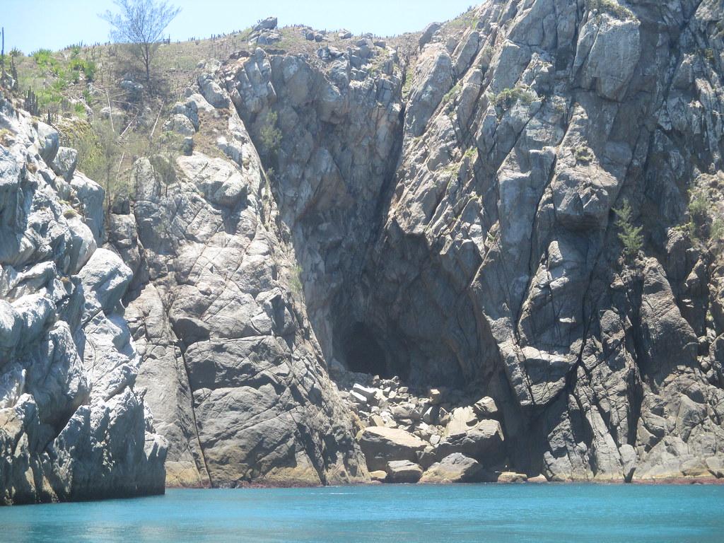 La grotte miracle!?