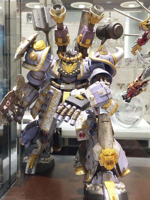 Odaiba (Gundam) - 58