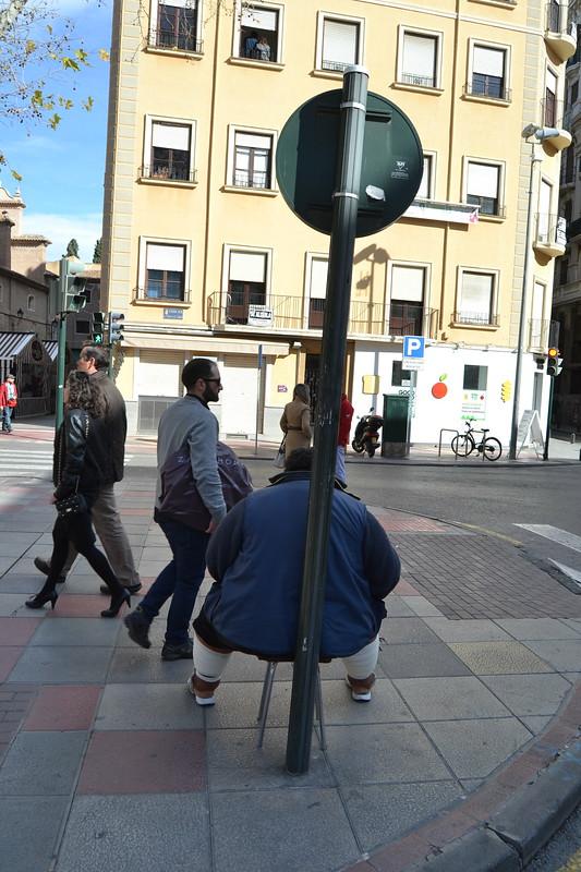 Murcia centro 14/02/2015 para URBANARTIMAÑA http://arteanodino.blogspot.com.es/
