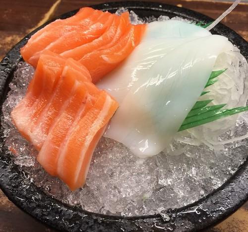 晚餐吃什麼?老闆請客新選擇-推薦高雄松江庭吃到飽日式料理 (32)