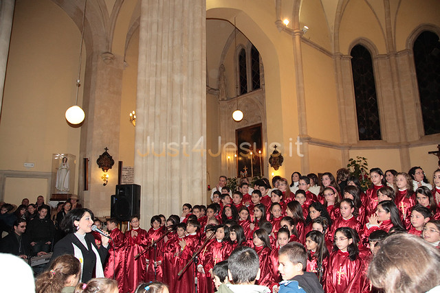 2008 English through Gospel Nociglia (LE)