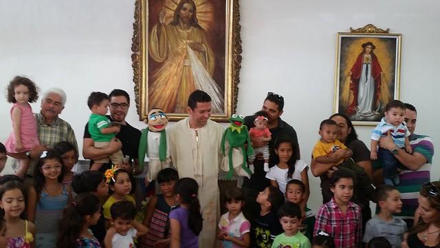 Padre Chulalo: