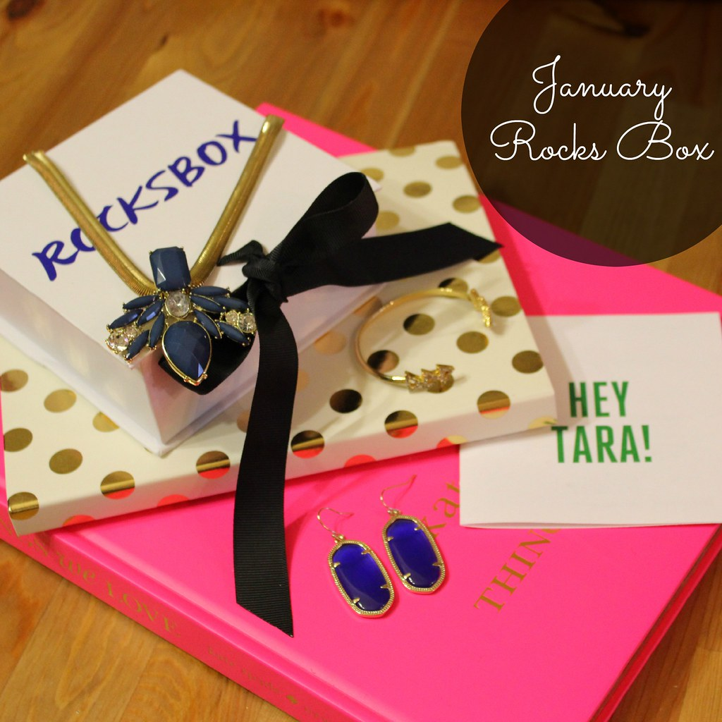 Jan 2015 Rocks Box