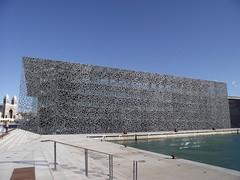Marseille - MuCEM / J4