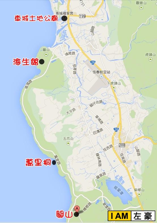 万里桐地图-4