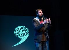 Sevi - Sturm auf den Turm - Poetry Slam Wien