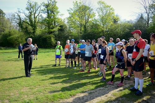 Cranleigh Parish Boundary Challenge 2016