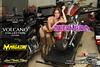Concepto Bikers Girls Primer Edición