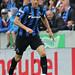 Club Brugge - KVO Sfeerbeelden stadion 1041