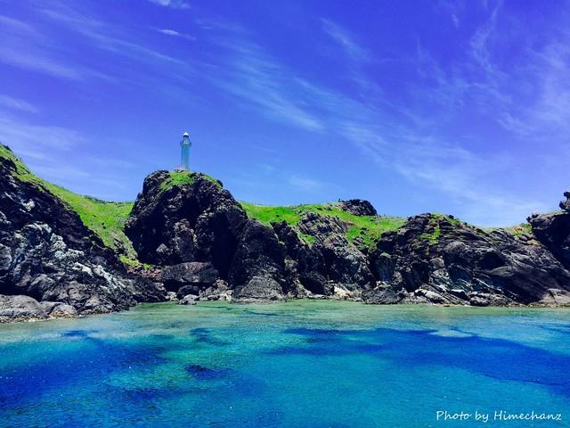 えぇ景色やなぁ、石垣島♪