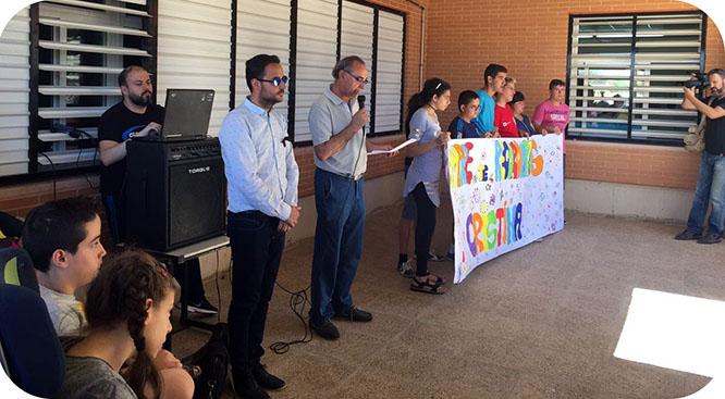 Solidaridad con la profesora del Primitiva López asesinada en Torre Pacheco